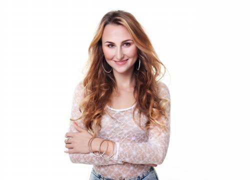 Photo: Tereza Lišková |  Make-up&vlasy: Make-up Natali